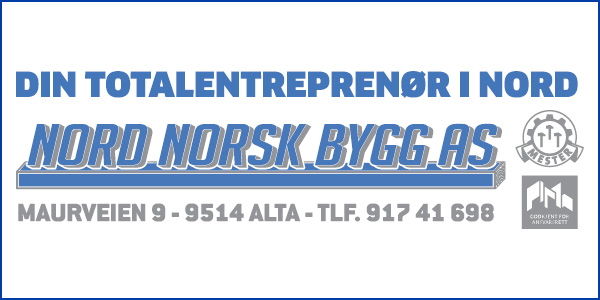 Nord Norsk Bygg